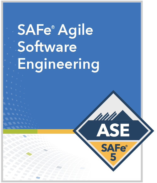 Agile Software Engineering Certified SAFe® ASE