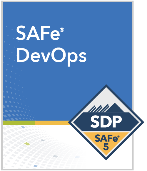 Mehr über SAFe DevOps Certified SAFe® DevOps Practitioner